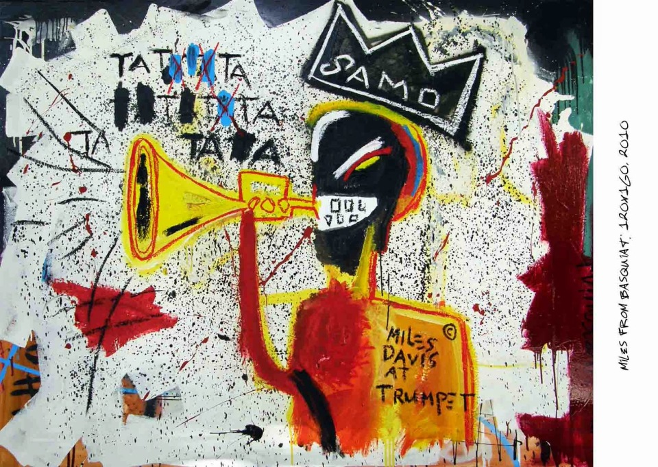 MILES-FROM-BASQUIAT