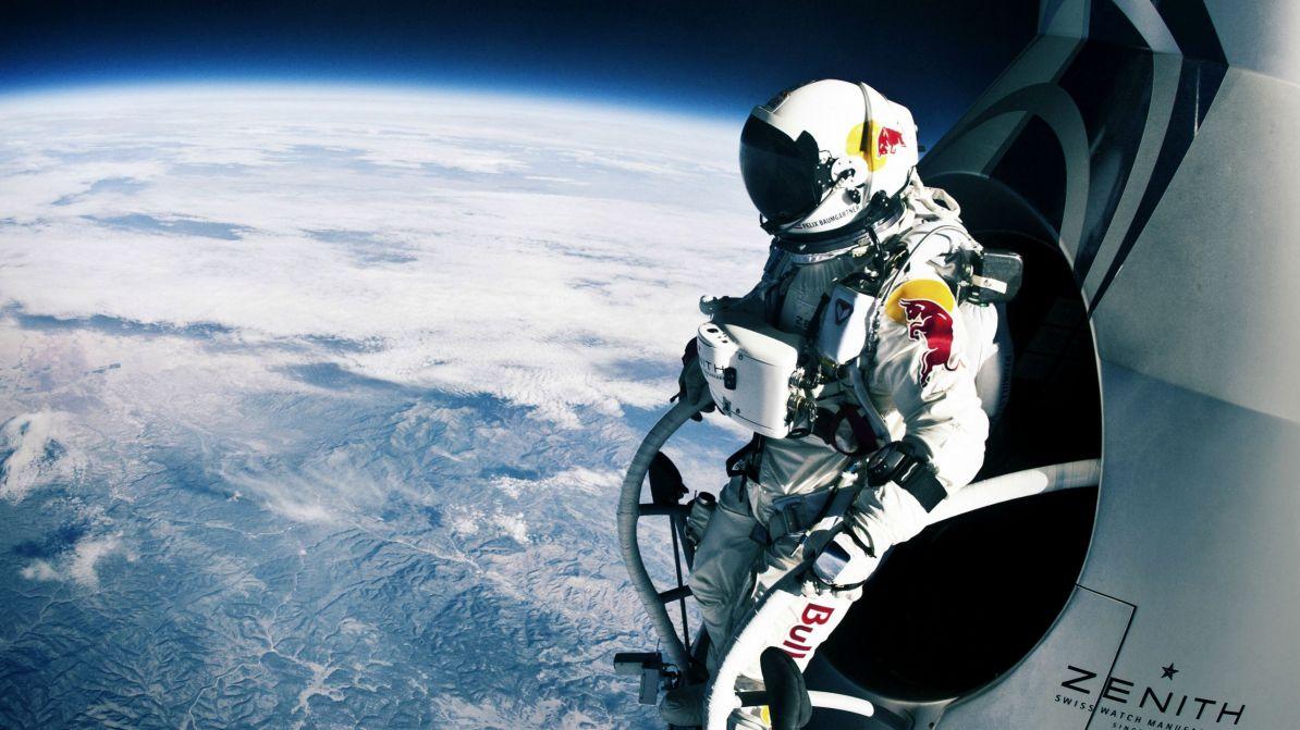 lancio spazio