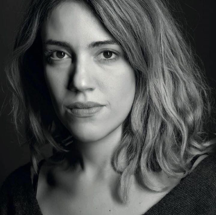 Chiara Sfregola. Foto di Antonio Barrella.